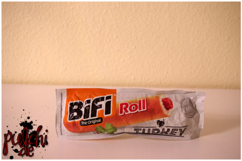 BiFi Turkey Roll