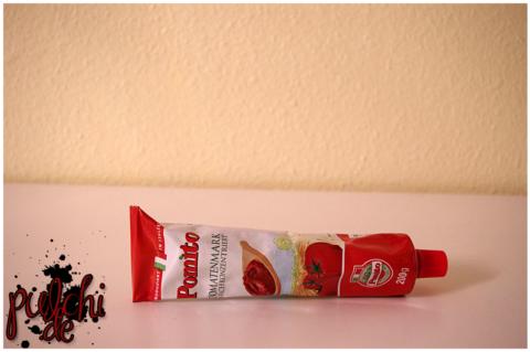 Pomito Tomatenmark 2-fach konzentriert