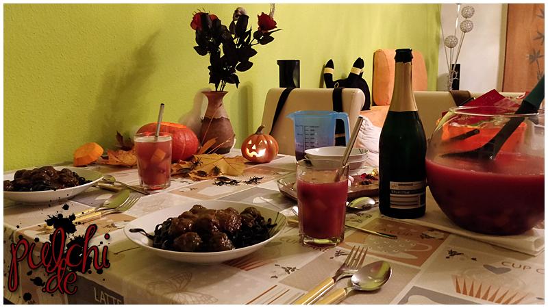 #0953 [Special] Halloween Dinner 2019