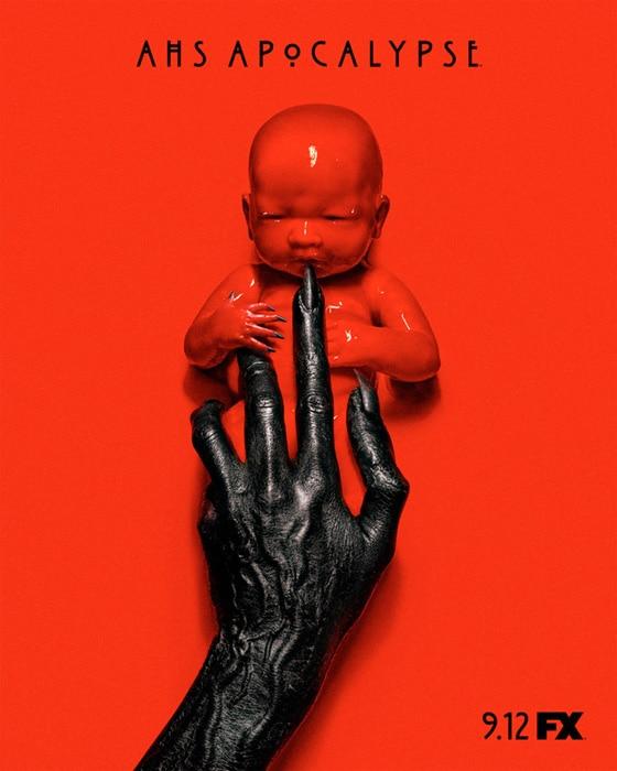 American Horror Story ~ Apocalypse