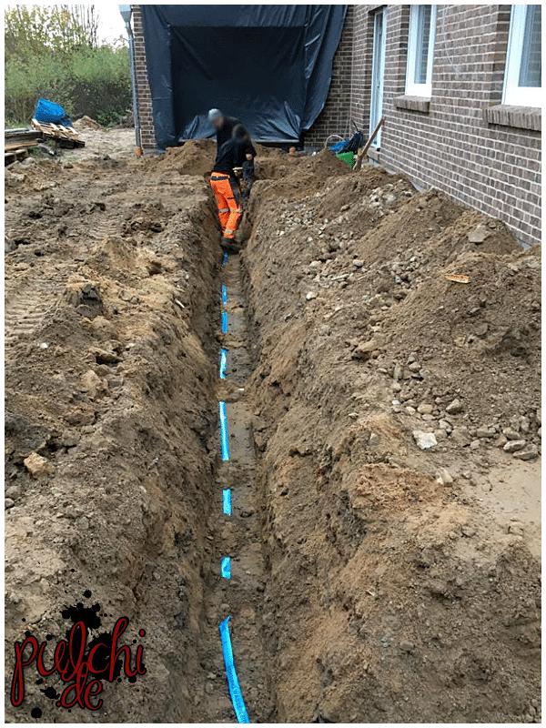 #0969 [Session-Life] Bautagebuch ~ Frischwasseranschluss wird erstellt