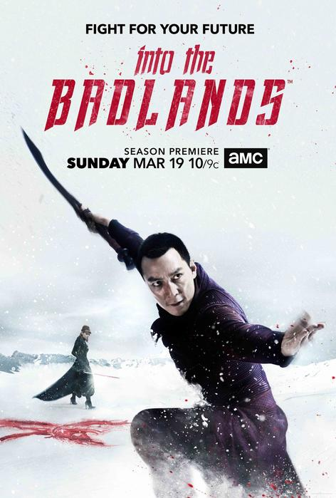 Into the Badlands ~ Staffel 2