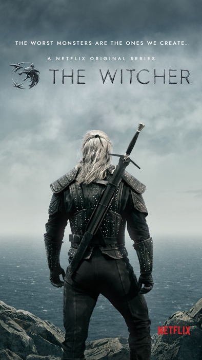 The Witcher ~ Staffel 1