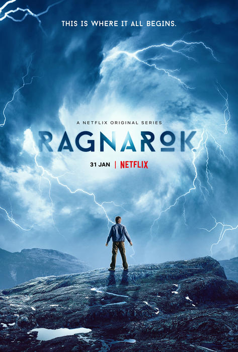 Ragnarök ~ Staffel 1