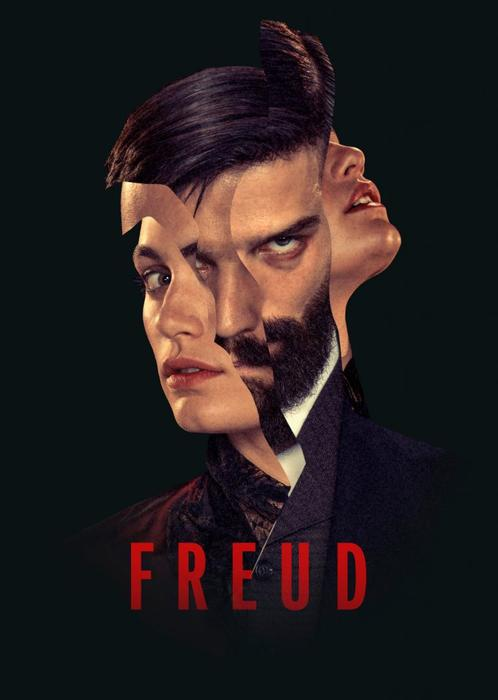 Freud ~ Staffel 1