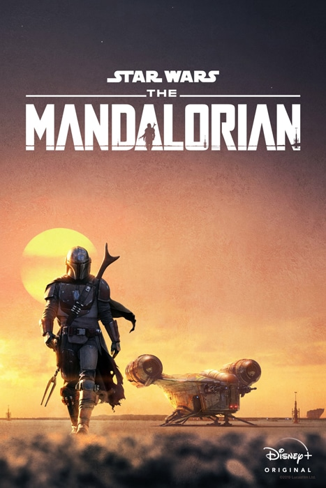 The Mandalorian ~ Staffel 1