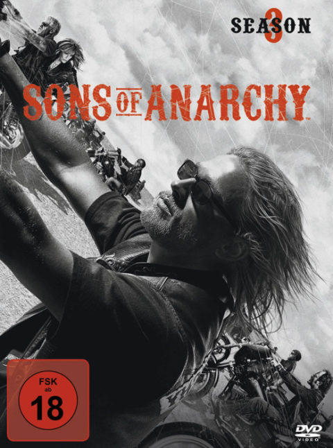 Sons of Anarchy ~ Staffel 3