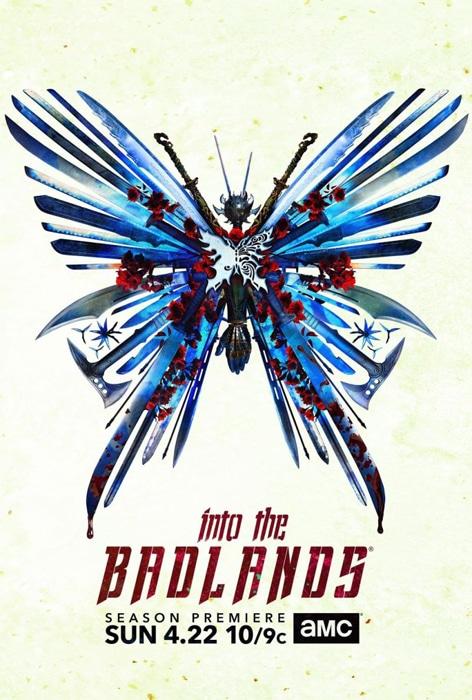 Into the Badlands ~ Staffel 3