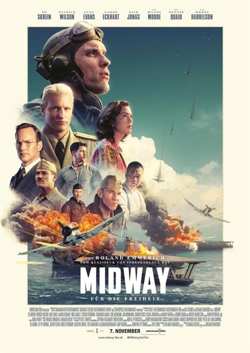 Midway ~ Für die Freiheit