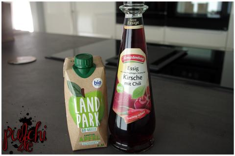 Landpark Bio || Hengstenberg Kirsch
