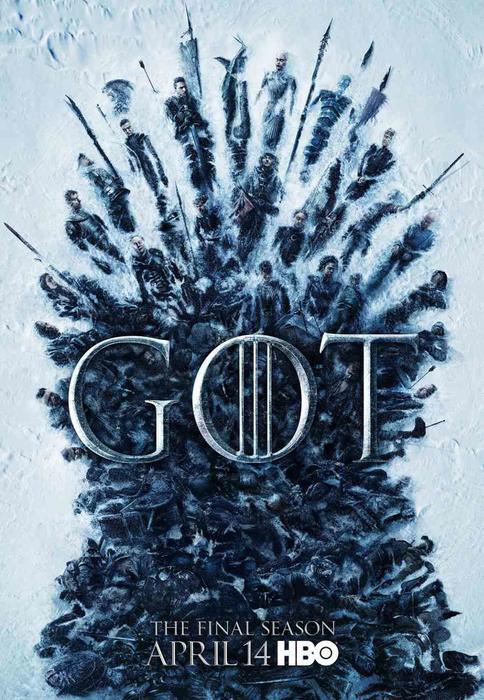 Game of Thrones ~ Staffel 8