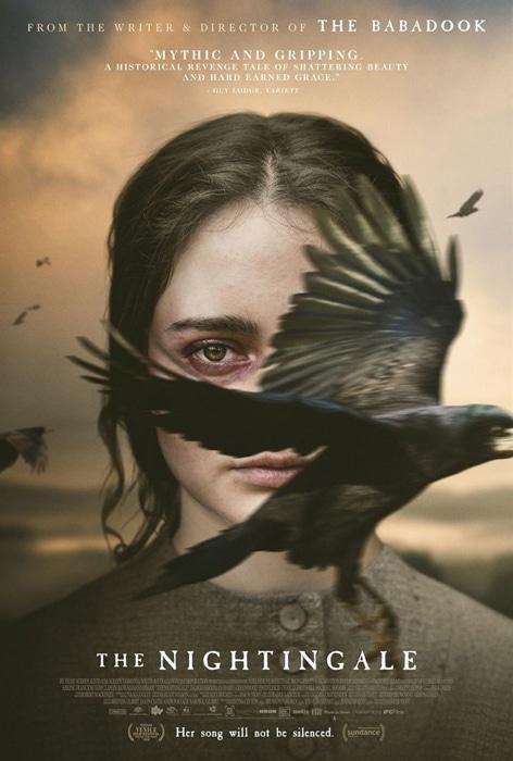 The Nightingale ~ Schrei nach Rache