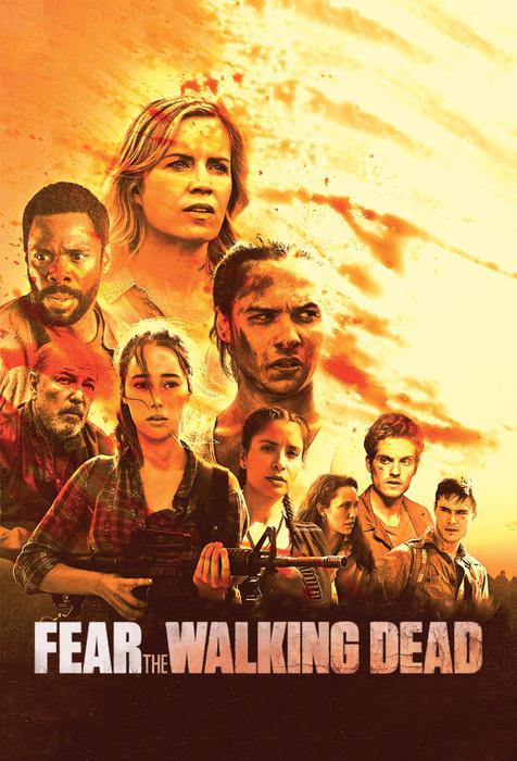 Fear the Walking Dead ~ Staffel 3
