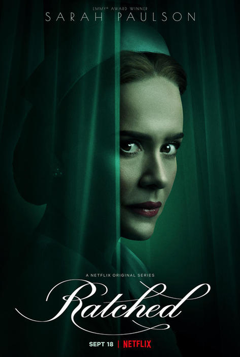 Ratched ~ Staffel 1