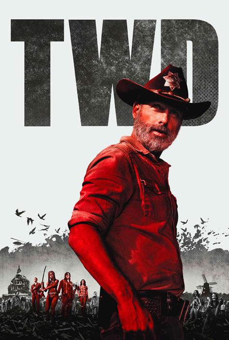 The Walking Dead ~ Staffel 9