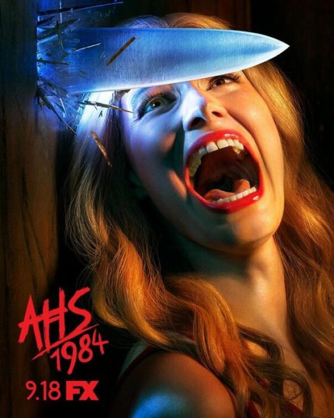 American Horror Story ~ 1984