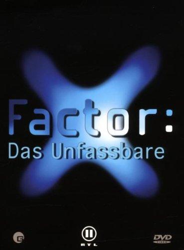 X-Factor ~ Das Unfassbare ~ Staffel 1