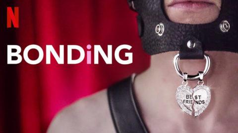 Bonding ~ Staffel 2