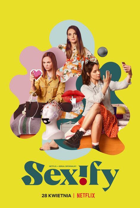 Sexify ~ Staffel 1