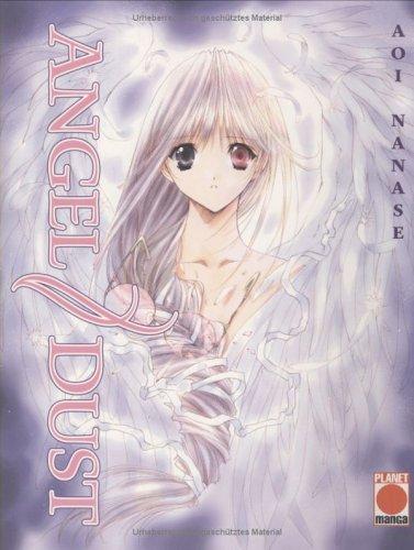 #1145 [Review] Manga ~ Angel/Dust