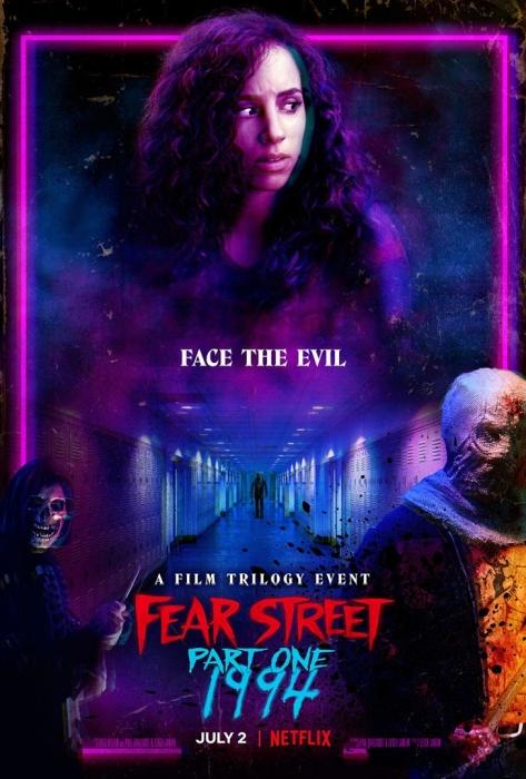 Fear Street ~ Teil 1 ~ 1994
