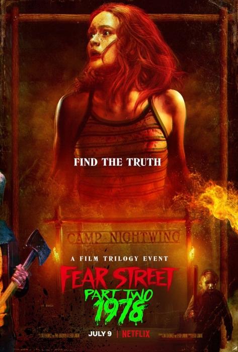 Fear Street ~ Teil 2 ~ 1978