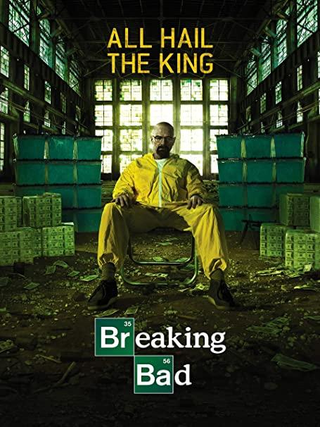 Breaking Bad ~ Staffel 5