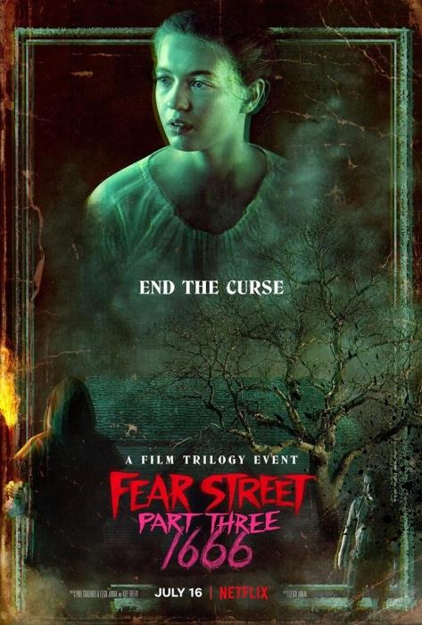 Fear Street ~ Teil 3 ~ 1666