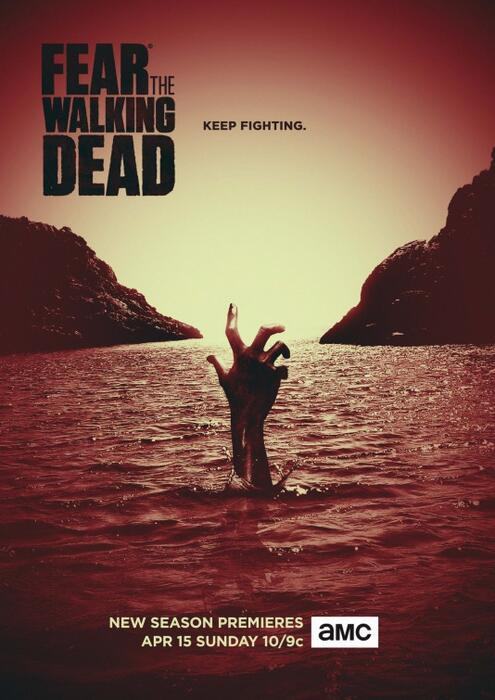 Fear the Walking Dead ~ Staffel 4