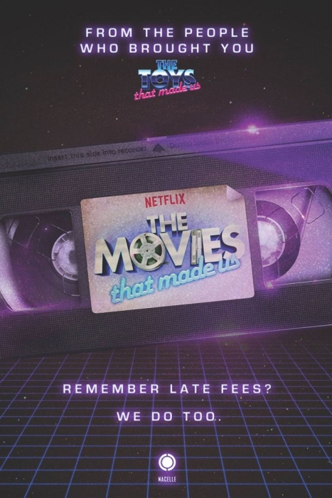 Filme ~ Das waren unsere Kinojahre ~ Staffel 1 & 2
